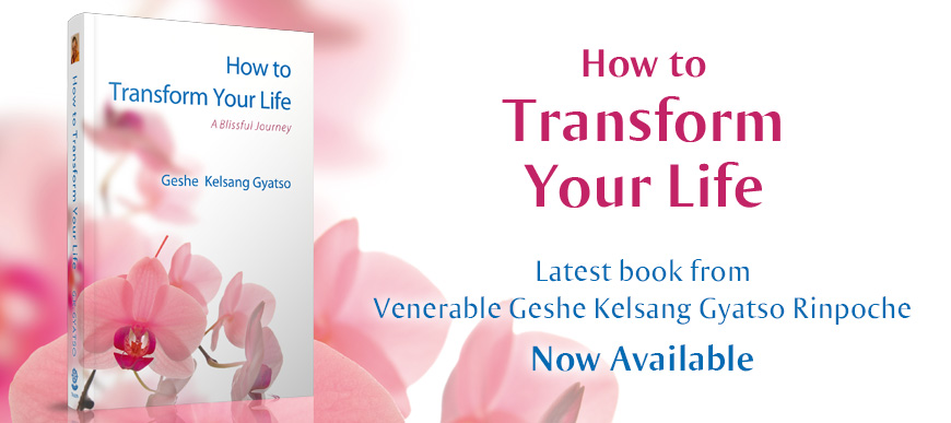 How to Transform Your Life - Begin your own blissful journey