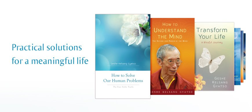 Books on Buddhism and Meditation