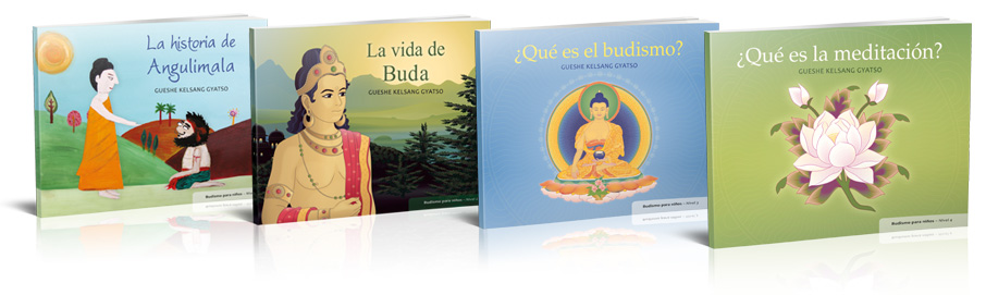 Buddhism for Children