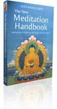 New meditation handbook