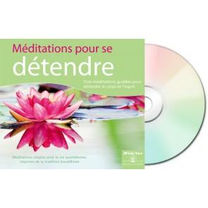 Méditation pour se détendre