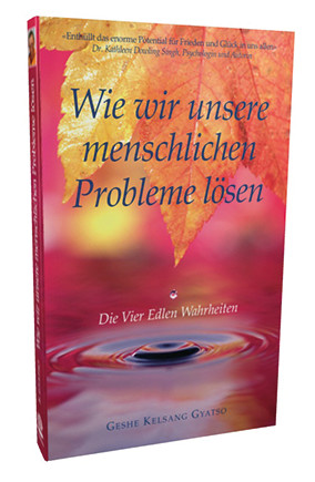 Wie wir unsere menschlichen Probleme lösen