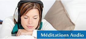 Méditations bouddhistes audio guidées