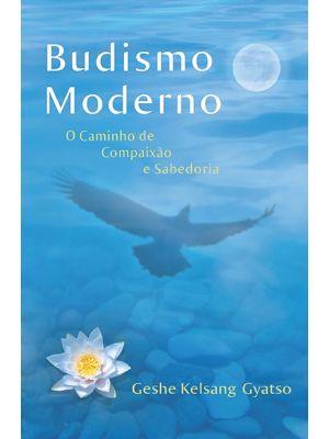 Budismo Moderno – capa