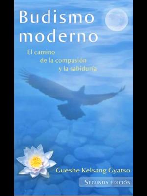 Budismo moderno – Cubierta anterior