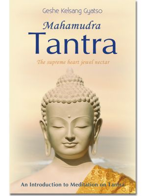 Mahamudra Tantra - Front Cover