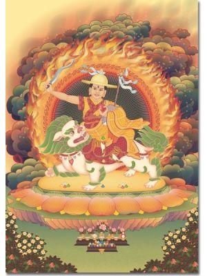 Dorje Shugden 4