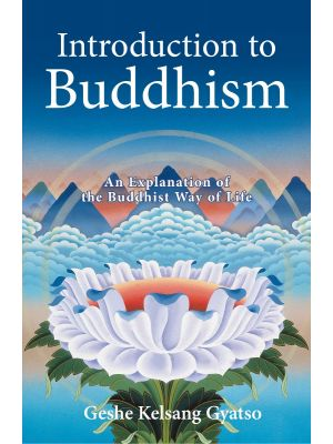 Introduction to Buddhism - Front Cover
