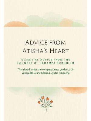 Jewels of Dharma - Advice from Atisha's Heart