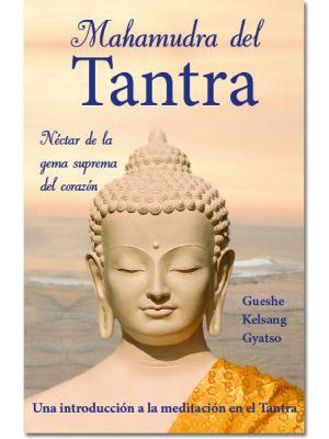 Mahamudra del tantra – Cubierta anterior