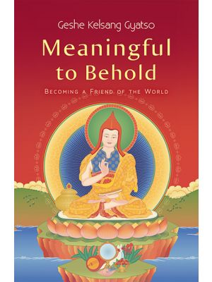 Meaningful to Behold - Front Cover