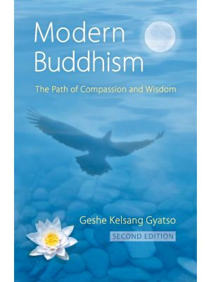 Modern Buddhism - Front Cover