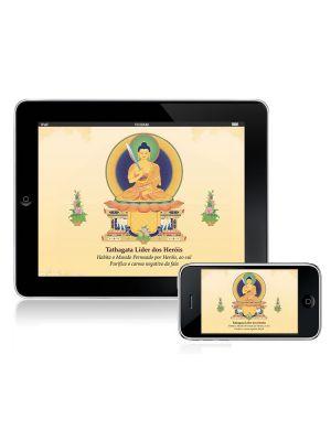A Confissão Bodhisattva das Quedas Morais