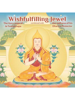 Wishfulfilling Jewel