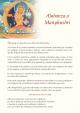 Lámina de sabiduría – Alabanza a Manyhushri (Tharpa Prayers)