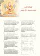 Lámina de sabiduría – Las once transformaciones