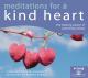 Meditations for a Kind Heart - CD