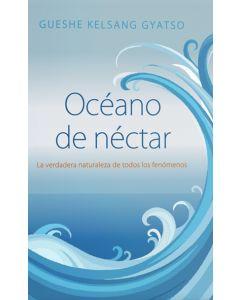 Océano de néctar- portada