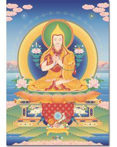 Je Tsongkhapa 4