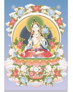 White Tara 2