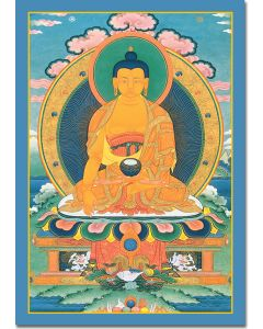 Buda Shakyamuni 1