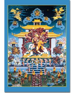 Dorje Shugden 1