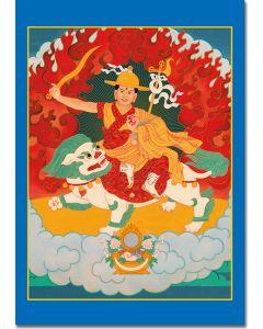 Doryhe Shugden 2