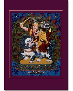 Doryhe Shugden  3