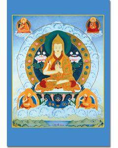 Guru Sumati Buddha Heruka 1