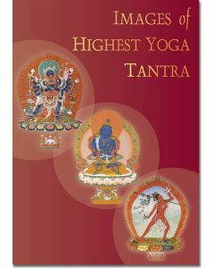 Images of Highest Yoga Tantra