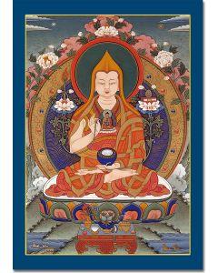 Lama Losang Tubwang Dorjechang