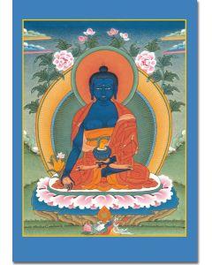 Medicine Buddha 1