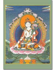 White Tara 1