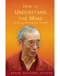 How to Understand the Mind - Paperback (front cover)