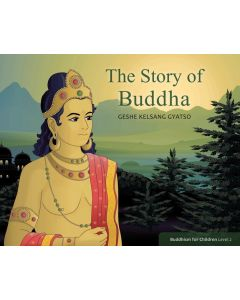 The story of Buddha