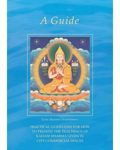 A Guide - Booklet