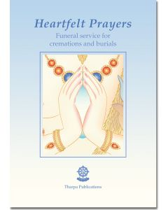 Heartfelt Prayers - Booklet