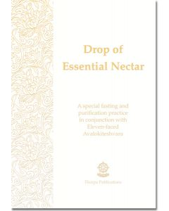 Drop of Essential Nectar - Booklet