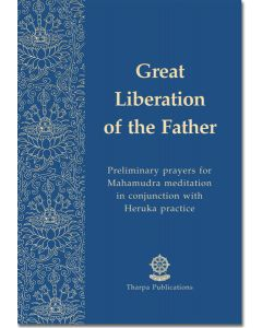 Great Liberation of the Father - Booklet