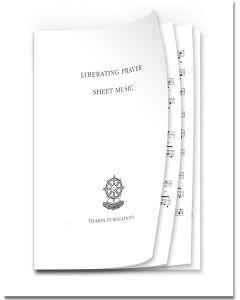 Liberating Prayer Sheet Music