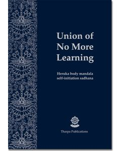 Union of No More Learning - Booklet