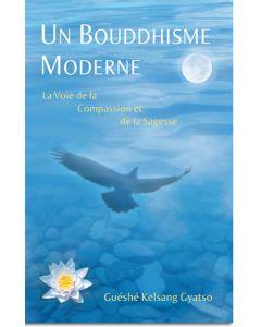 Un Bouddhisme moderne - recto