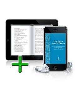 Yoga of Buddha Heruka - eBooklet and MP3 Bundle