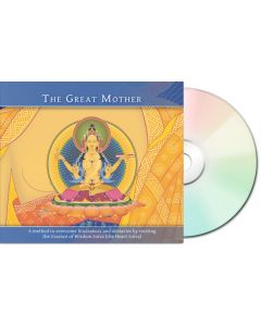 The Great Mother - Audio