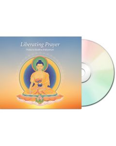 Liberating Prayer - CD