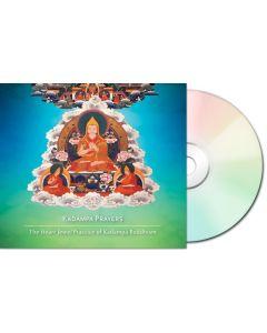 Kadampa Prayers - CD