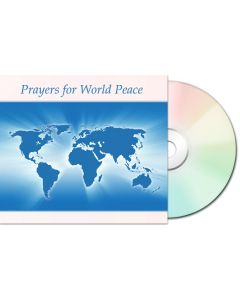 Prayers for World Peace - CD