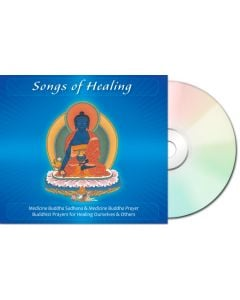 Songs of Healing - CD