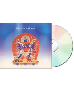 Songs of the Vajra Father - CD