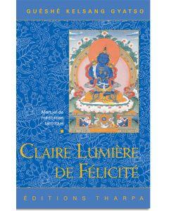 Claire Lumière de félicité - recto